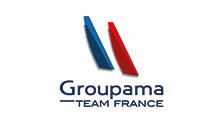 Groupama Team France annonce dans le média expert de la voile de compétition