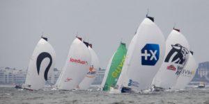 Combien de marins seront au départ de la Solitaire du Figaro si elle a lieu en 2020 ?