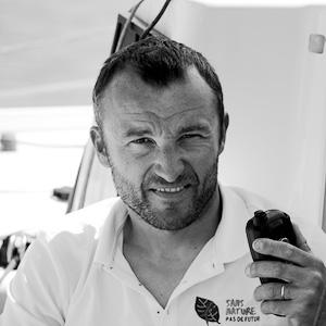 Solitaire du Figaro, Transat Jacques Vabre, Adrien Hardy s'aligne sur de grandes courses à la voile.