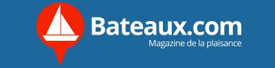 Bateaux.com est partenaire du festival de voile à Paris