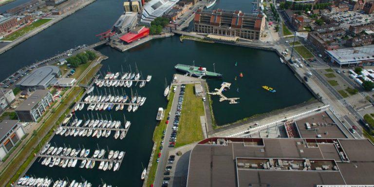 Dunkerque accueillera pour la première fois la Solitaire du Figaro