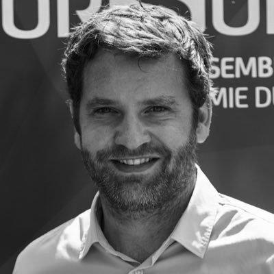 Sébastien Vandamme sera l'un des intervenants de la conférence des pros de la voile de compétition et de la course au large : Tip & Shaft Connect.