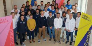 Le plateau de la Transat AG2R La Mondiale 2020 a été dévoilé le 4 mars à Paris