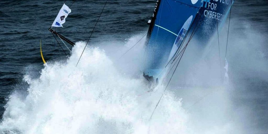 Pas de The Transat CIC en 2020 pour Thomas Ruyant et les skippers de la classe Imoca
