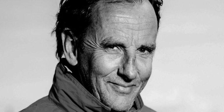 Légende du Vendée Globe, Alain Gautier est désormais sur un projet IMOCA avec Isabelle Joschke