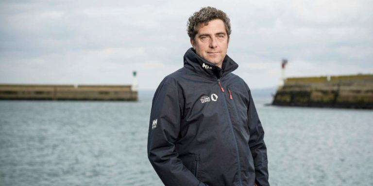 Le président de la classe Imoca, Antoine Mermod, confiant pour le Vendée Globe