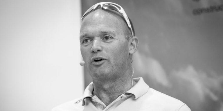 Mark Turner pense que la voile doit prendre un virage sociétal