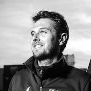 Stephane Le Dieraison porte un projet IMOCA pour le Vendée Globe.