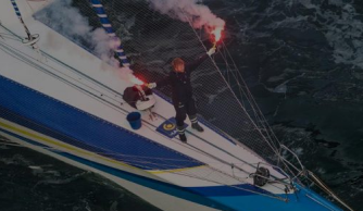 Solitaire du Figaro, course au large, Tip and Shaft Connect aborde les grandes questions