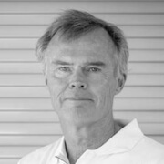 Johan Salén est co président de The Ocean Race