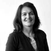 Rosane Le Roux dirige la marque et la communication du groupe Macif