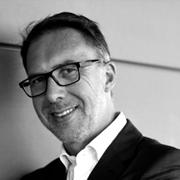 Samuel Tual évoque le sponsoring du Trimaran Ultim Actual d'Yves le Blevec