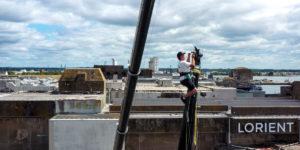 Le détecteur d'OFNI OSCAR devient un gros atout pour la Course au Large