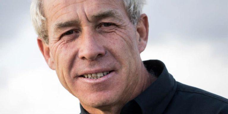 Roland Jourdain ou Bilou est une légende de la course au large