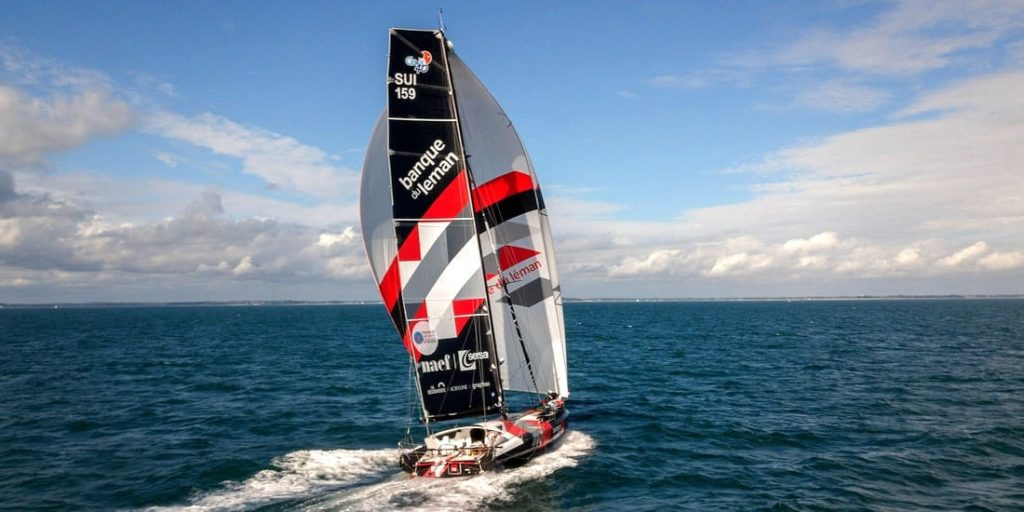 La Normandy Channel Race est une course au large en Class40