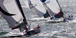 La Transat AG2R La Mondiale voit son partenaire titre se retirer