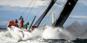 La Fastnet Race partira de Cherbourg