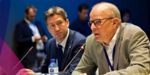 Kim Andersen est candidat à sa propre succession à la tête de World Sailing