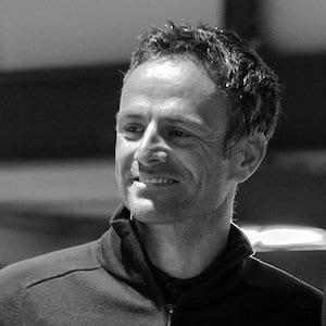 Franck Cammas a enregistré un podcast avec Tip & Shaft