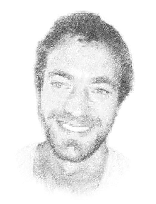 Kevin Saliou traite la data du Vendée Globe 2020