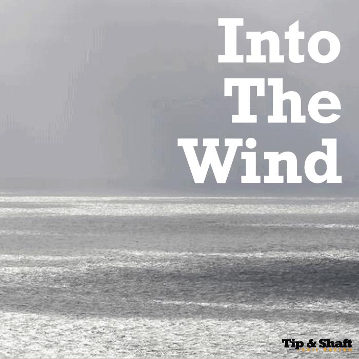 Podcast de course au large Into The Wind