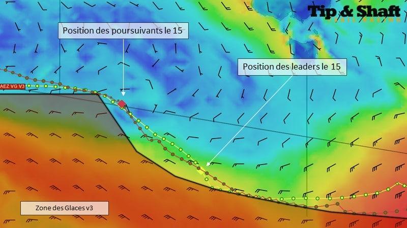 Yoann Richomme décrypte le Vendée Globe