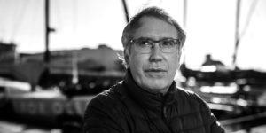 christian Dumard raconte son vécu dans Into The Wind
