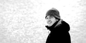 Dominic Vittet raconte son parcours dans Into The Wind
