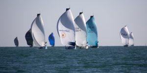 18 Figaro participeront à la Transat en double