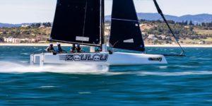 GC32 Racing Tour 2021 Zoulou