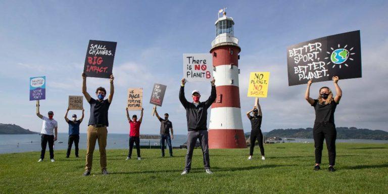 Le circuit SailGP lance une compétition durable et sociétale