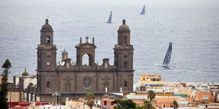 L'Ocean Fifty The Arch aux Canaries