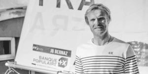 Podcast Into The Wind Jean-Baptiste Bernaz