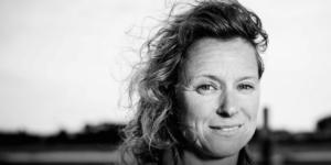 Isabelle Joschke skipper est l'invitée du podcast Into The Wind de Tip & Shaft