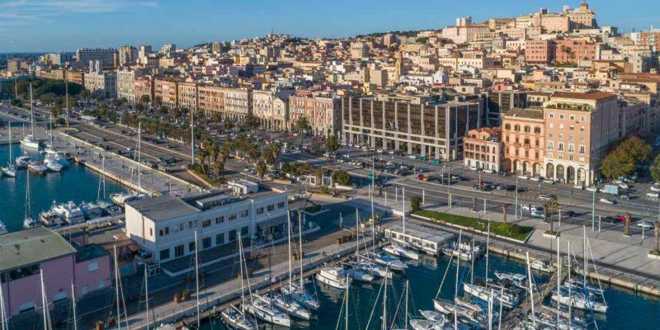 Les America's Cup World Series de Cagliari ont été reportés