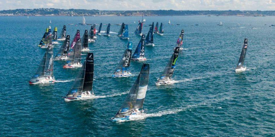 La Solitaire 2022 s'élancera de Nantes