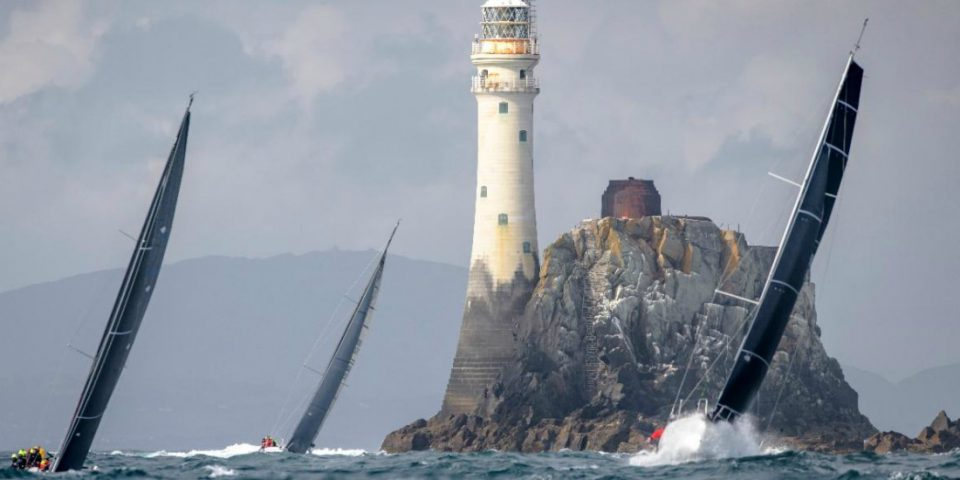 Rolex Fastnet Race Cherbourg