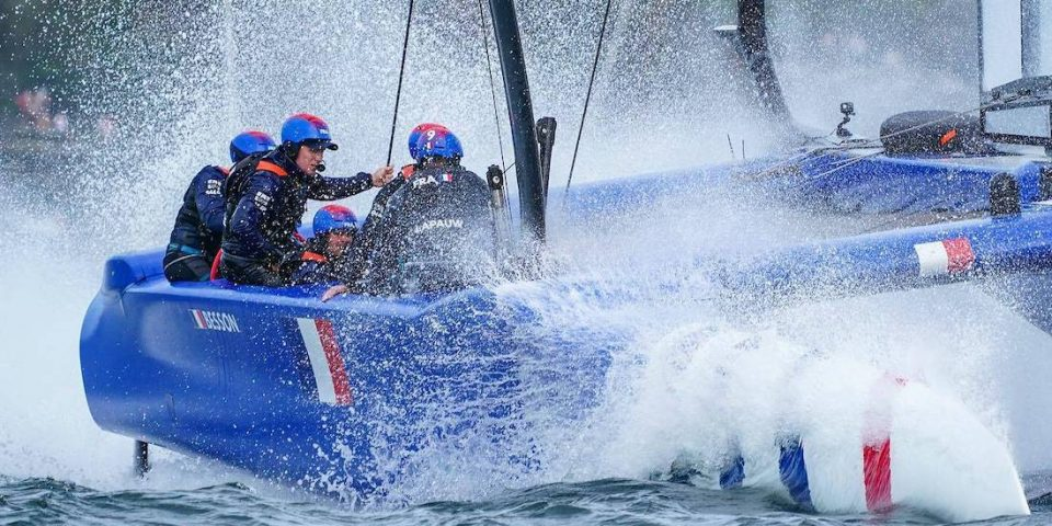 Équipe française de SailGP