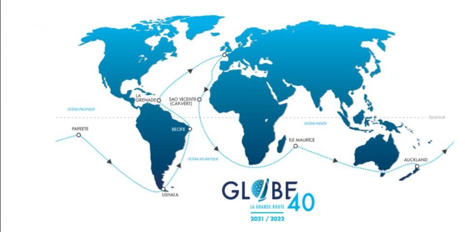 Globe40