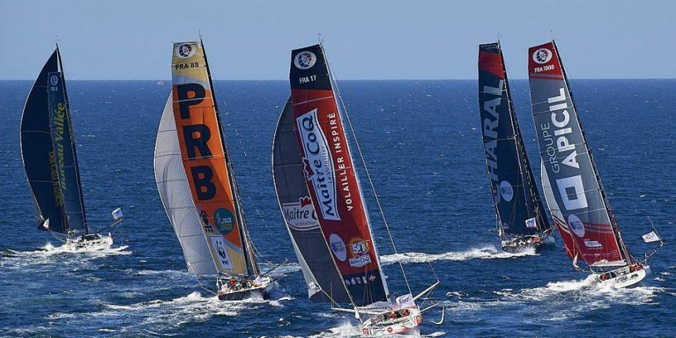 L'organisation du Vendée Globe a décidé d'élargir la liste d'inscrits en Imoca de cette grande course au large