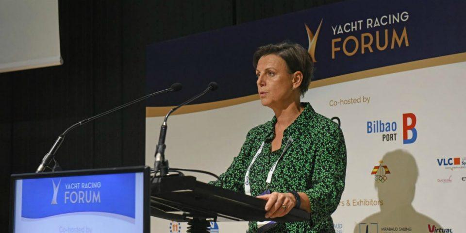 Vicky Low World Sailing Trust