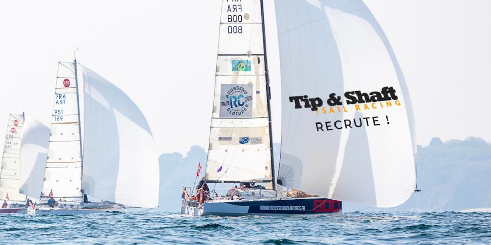 Tip & Shaft recrute